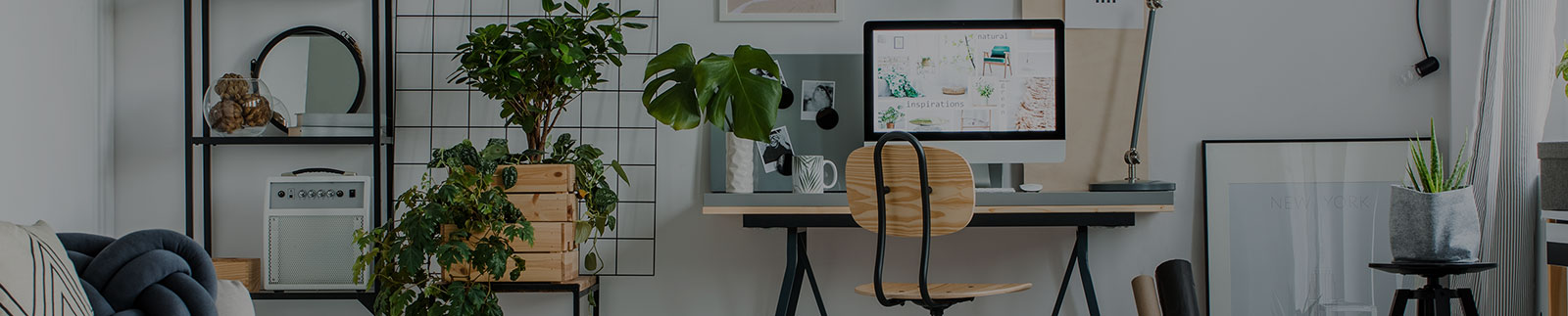 10 top tips for setting up a home office
