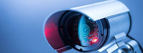 Does your CCTV breach GDPR?