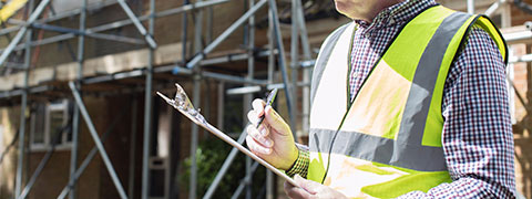 A guide to construction site inspections