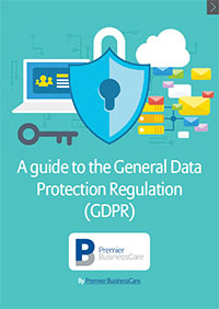 A guide to the General Data Protection Regulation (GDPR)