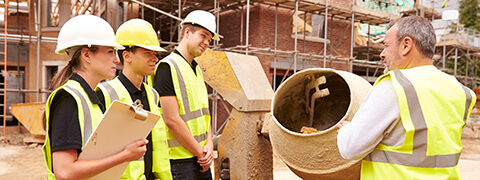 Why you should take on an apprentice as a tradesman