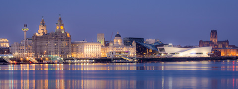Building Cities: Liverpool