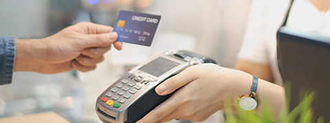 Is it time you took your business cashless?