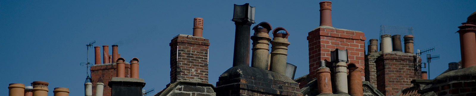 Chimney safety and maintenance for property owners