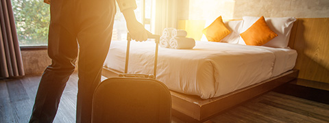 Common risks in the Hotel sector