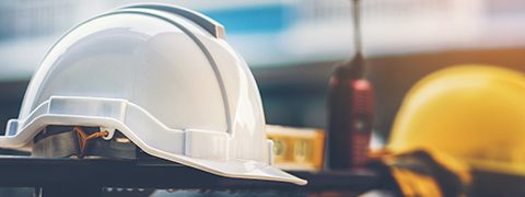 Coronavirus safety for construction businesses