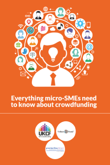 Everything micro-SMEs need to know about crowdfunding