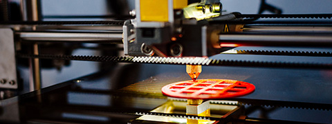 Intellectual property and 3D printing