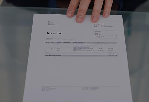 A Quick Guide To Creating Invoices