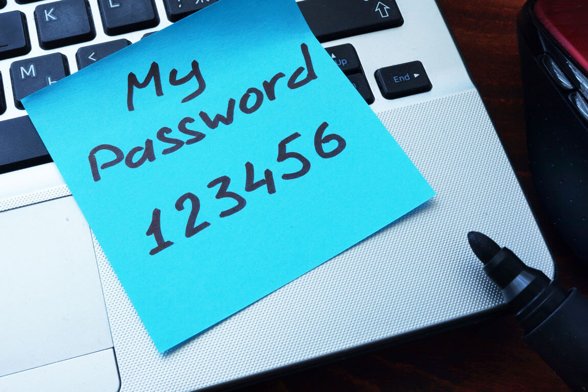 Cybercrime: Password Attacks
