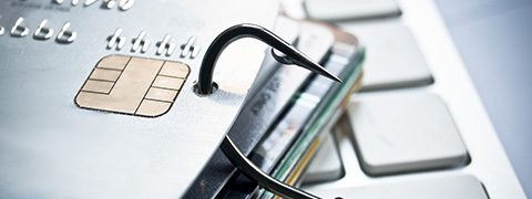 What are the most common phishing techniques?