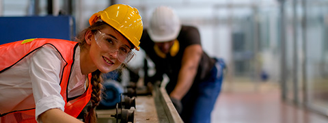 Safety in the Workplace for Teen Workers