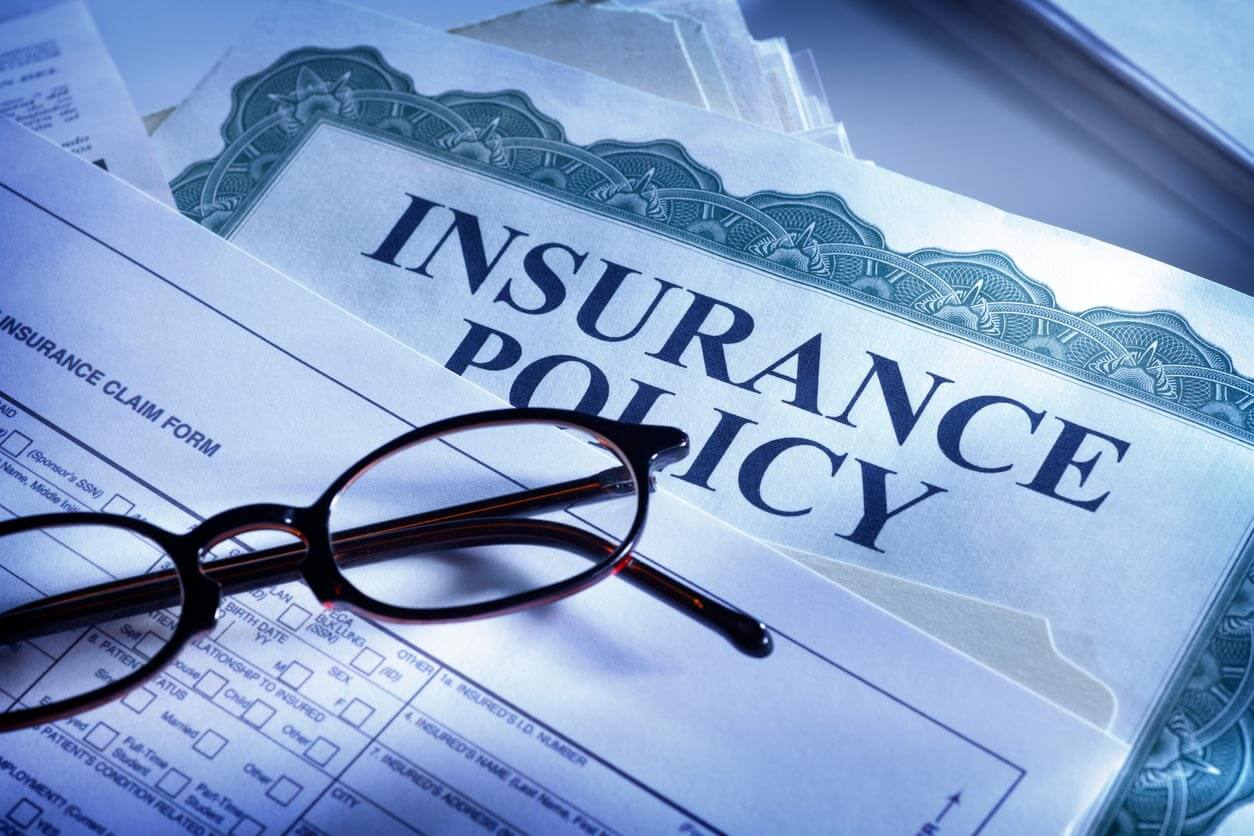 Protect your business with insurance
