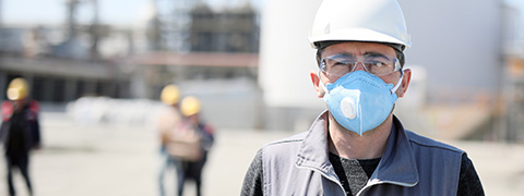 The Importance of Respiratory Protection and Safety
