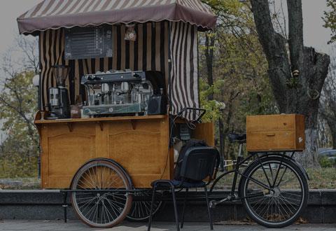 coffee truck business plan pdf