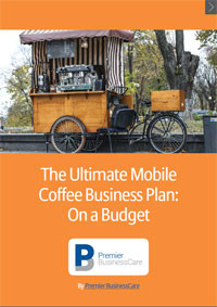 The Ultimate Mobile Coffee Business Plan