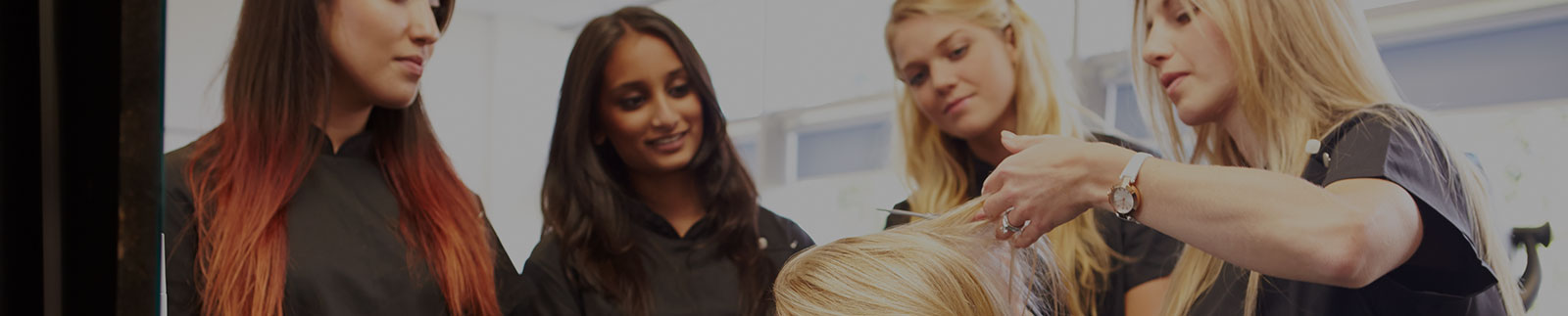 Training the next generation of hair and beauty professionals
