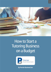 How to Start a Tutoring Business on a Budget
