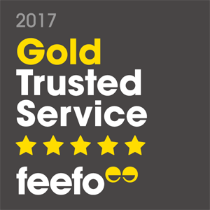 2017 Gold Trusted Service