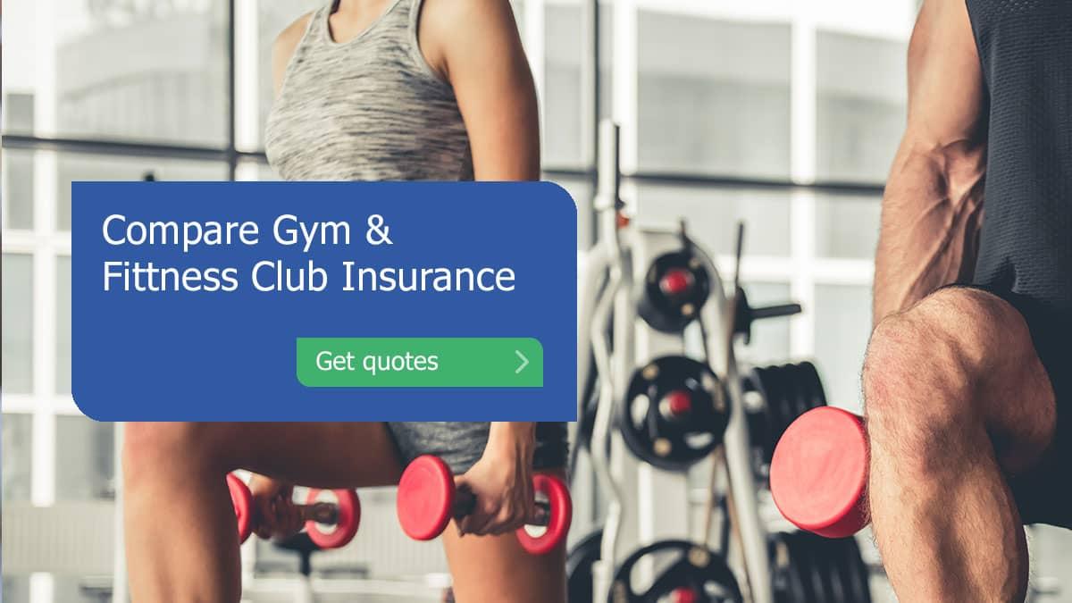 Gym insurance fitness club insurance premierline