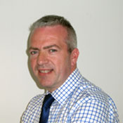 Gary Skipworth – Sales & Marketing Director